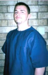 Male prison pen pal- write a prisoner through Inmate Connection