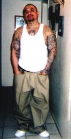 Arizona Prison (DOC) Arrest Records for Inmate CARRILLO A EDDIE